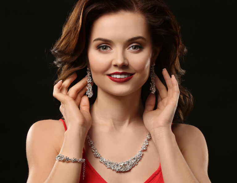 Hottest Holiday Jewelry Trends