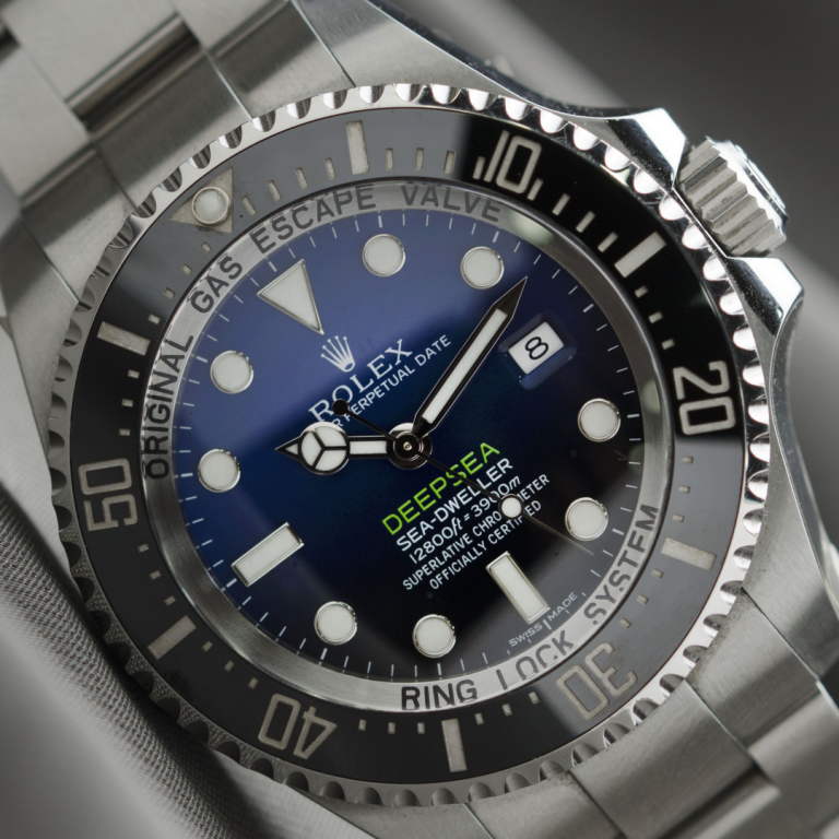 5 Signs Your Rolex Needs Servicing